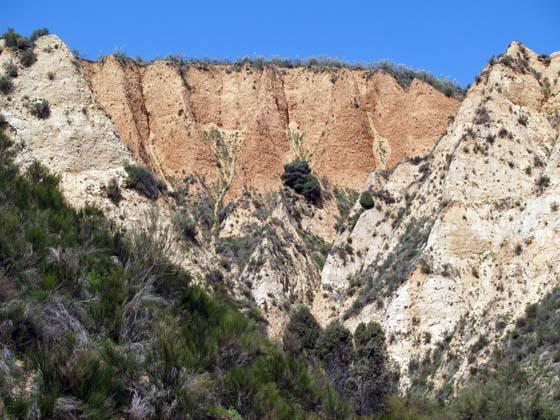 Pont n de la oliva y terrazas del r o jarama for Terrazas fluviales